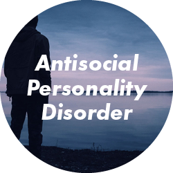 types of therapy antisocial personality disorder