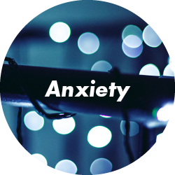 types of therapy anxiety