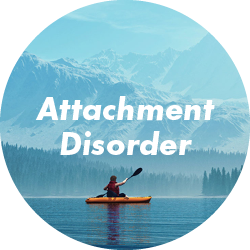 types of therapy attachment disorder