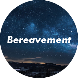 types of therapy bereavement