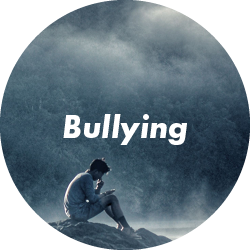 types of therapy bullying