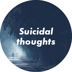 types of therapy suicidal thoughts