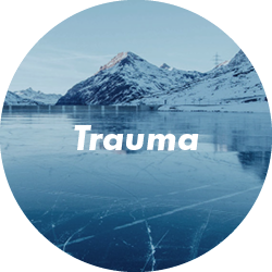 types of therapy trauma